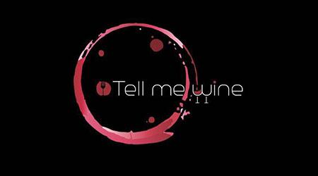 Tell me wine