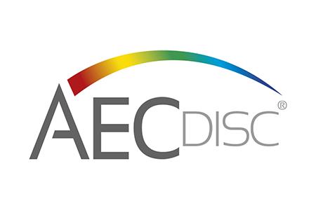 AECDisc-certification-logo