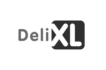 Deli XL logo