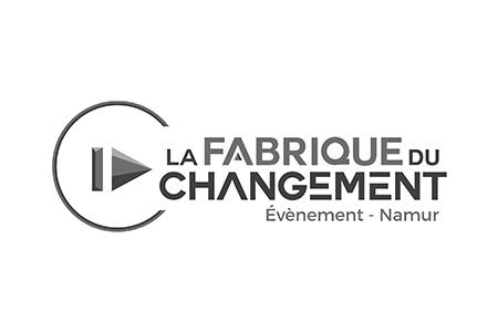 La Fabrique du Changement -logo