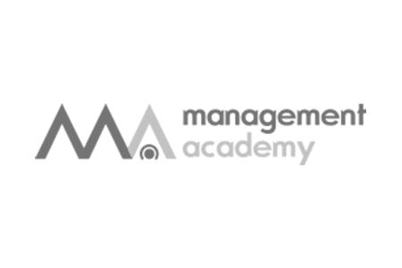 Management academy logo