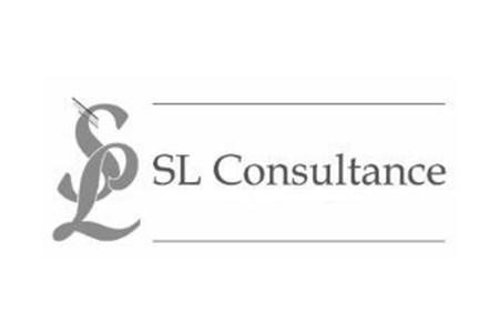 SL consultante logo