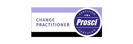 logo change practitioner